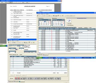 Manasoft software de gesti n electricistas - Electromat balear ...